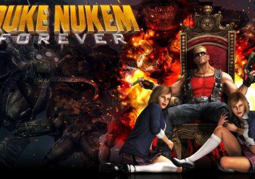 Duke Nukem Forever 2 Bulletstorm