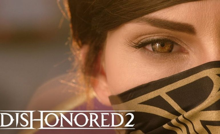dishonored 2 demo bon plan