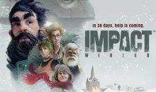 Impact Winter repoussé à mai