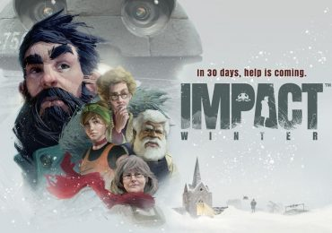 Impact Winter pc date de sortie