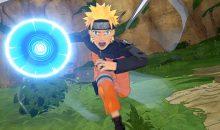 Naruto Shippuden: Ultimate Ninja Storm Trilogy s'anime sur Switch