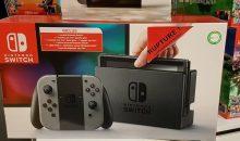 Avec 1 million de ventes en France, le succès de la Nintendo Switch se confirme