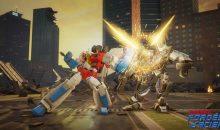 Transformers – nouvel opus «forgés d' acier» sur Smartphone