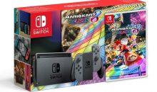 Nintendo Switch : 4 titres dans le giron des millionnaires !