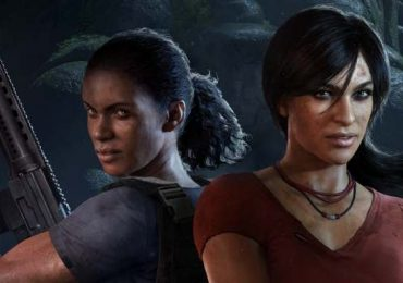 Uncharted The Lost of Legacy date de sortie