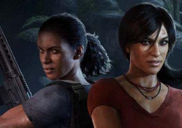 Uncharted The Lost of Legacy date de sortie