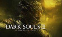 Dark Souls Trilogy frappe enfin le vieux continent