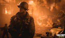 Le mode zombie de Call of Duty WWII se révèle en vidéo