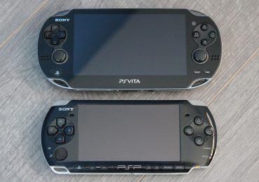 Playstation Portable 2 PSE PSVITA 2