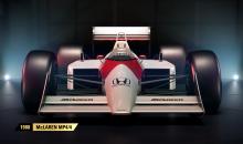 Les Mclaren qui gagnaient (à cette époque…) rejoignent F1 2017