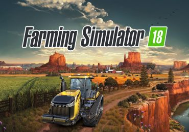Farming Simulator 18 vita 3ds