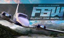 Flight Sim World : le simulateur de vol en accès anticipé