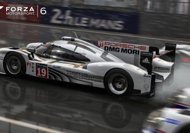 Forza Racing Forza Motorsport 6