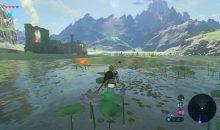 Le DLC (extension) de Zelda Switch débarque : découvrez son contenu