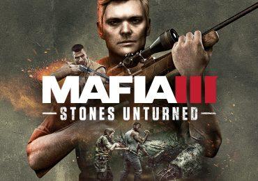 Mafia 3 DLC la hache de guerre