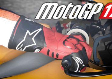 MotoGP 17 ps4 esport