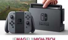 La Nintendo Switch désormais devant la PS4 au Japon !