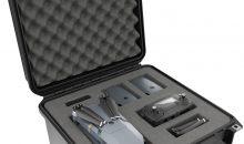 Protégez votre drone en déplacement avec la valise de Peli