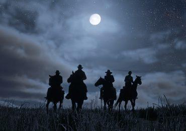 Red Dead Redemption 2 date de sortie