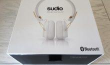 Test : Ecouteurs sans fil et Bluetooth Sudio Regent