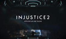 Les Tortues Ninja font leurs premiers pas dans Injustice 2