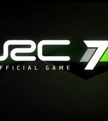WRC 7, interview des développeurs (Alain Jarniou)