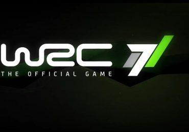 WRC 7 alain jarniou
