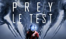 Test : Prey (2017), Lost in Space sur PC