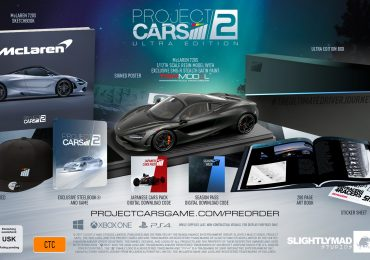 project cars 2 collector