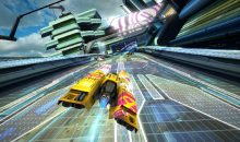Un nouveau jeu vidéo de la série Wipeout est annoncé !