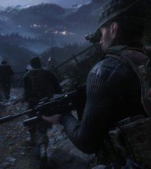Le nouveau Call of Duty MW serait un reboot du 1er opus