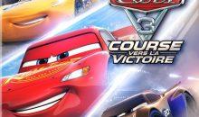Cars 3 : Course vers la victoire, du gameplay en vidéo
