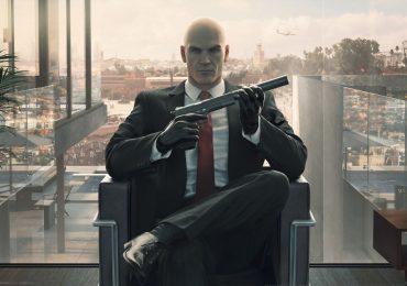 IO Interactive Hitman IP