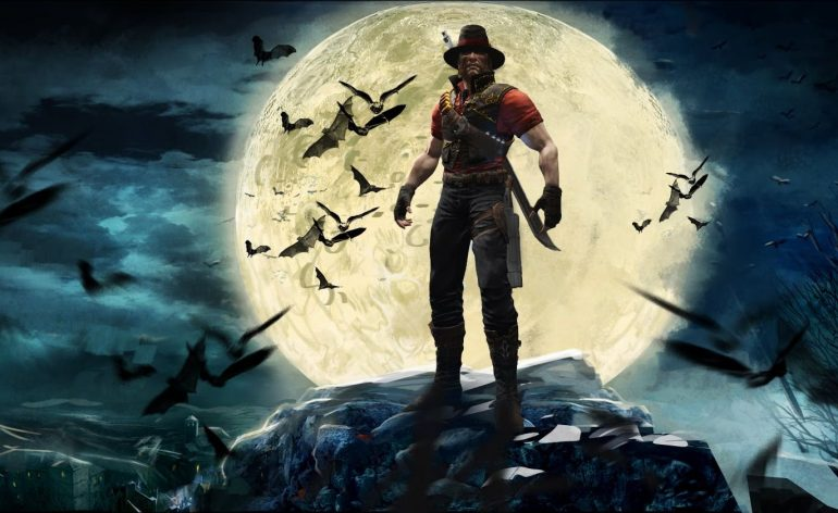 just for games thq nordic victor vran