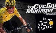 Le Tour de France 2017 a commencé…sur PS4 et Xbox One !