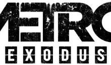 Metro Exodus s'anime sur l' E3 et se dote d'une date de sortie