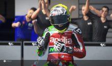 Moto GP 17 : nos premiers kilomètres d'essais en vidéo (gameplay)