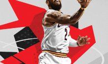 NBA2K20 : 2K et la NBA poursuivent leur partenariat