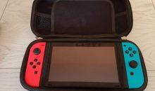 Notre avis sur la Housse de transport Nintendo Switch de Mobilefun