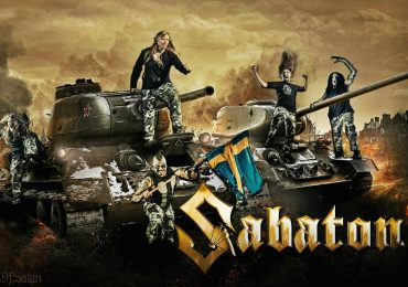 Sabaton World of Tanks