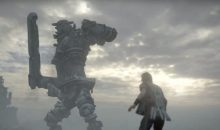 Shadow of the Colossus : le remake est dispo sur PS4