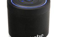 Test : Enceinte Bluetooth Veho 360° M4 pour Smartphone