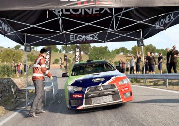 DiRT 4 test PS4 Xbox One