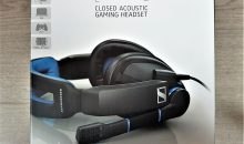 Test : le casque Gaming Sennheiser GSP 300