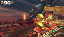 Super Smash Bros : le combattant d'Arms présenté en direct lundi