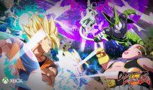 Dragon Ball FighterZ : 50 minutes de gameplay et ça déchire grave !