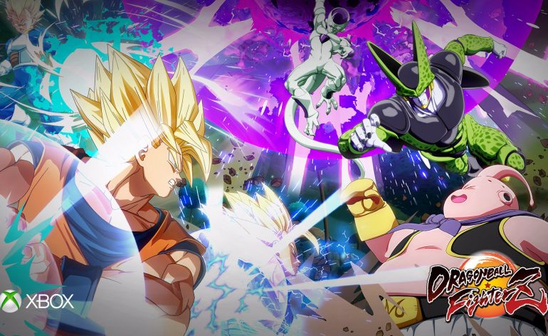 [E3 2017] Dragon Ball Fighter Z : Un trailer & un gameplay explosifs !