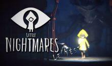 Test de Little Nightmares, un bien beau cauchemar ?