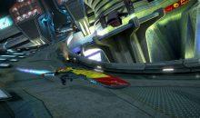 PS5 : WipeOut de retour sur la next-gen de Sony (rumeur)