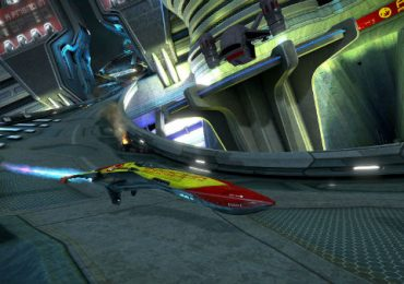 ps5 wipeout